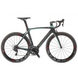 BIANCHI OLTRE XR4 Full Dura Ace 11sp Compact