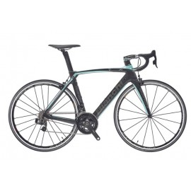 BIANCHI OLTRE XR4 Red eTap 11sp Compact