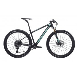 BIANCHI Methanol CV RS 9.1 - XX1 Eagle 1x12sp