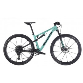 BIANCHI Methanol FS 9.4 - GX Eagle mix 1x12sp