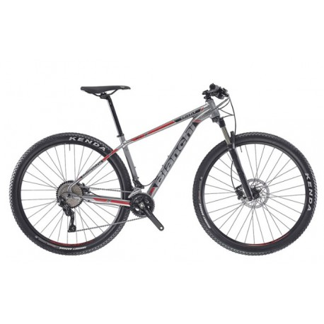 BIANCHI Grizzly 29.3 - Deore 2x10sp