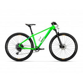 "WRC CONOR TEAM NX EAGLE 29"" VERDE/ROJO 2020"
