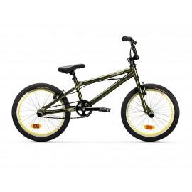 CONOR RAVE BMX GRIS 2020