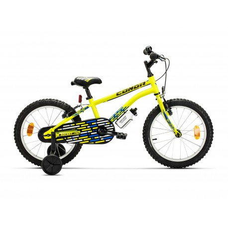"CONOR ROCKET 18"" AMARILLO/AZUL/ROSA 2020"