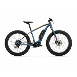 CONOR WRC E-FAT-BIKE GRIS 2020