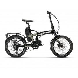 CONOR E4 E-FOLDING 8V E5000 NEGRO 2020