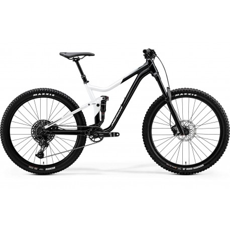MERIDA ONE-FORTY 600 2020