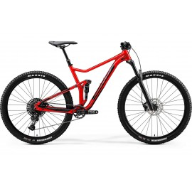 MERIDA ONE-TWENTY 600 ROJO/GRIS 2020