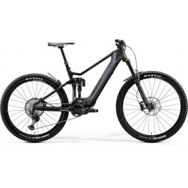 EBIKE MTB DE DOBLE SUSPENSIÓN E ONE SIXTY 8000 2020
