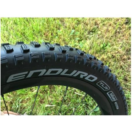 Wolfpack Tires MTB Enduro 27.5x2.40