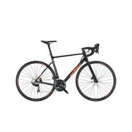 KTM REVELATOR ALTO PRO 2022 flaming black (orange) 22-G Shimano 105