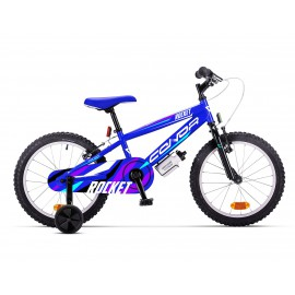 "CONOR ROCKET 18"" AZUL-VERDE"